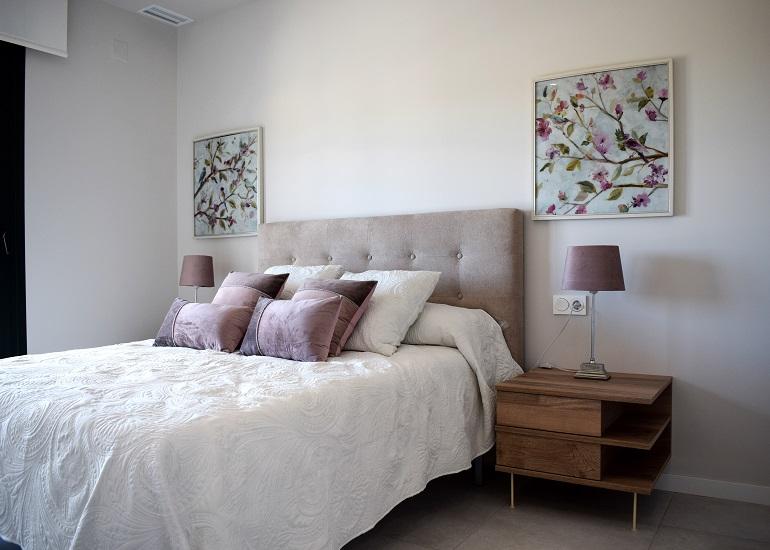 Appartement in Mil Palmeras - Bestaande bouw