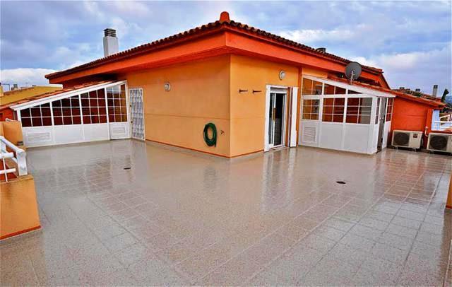 Dach-Terrasse 1