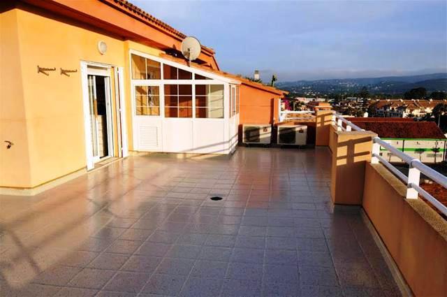 Dach-Terrasse 2